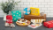 猫のマイキーの最新アイテムをチェック♪ ユーハイムの洋菓子&あったか電気毛布もあるニャ