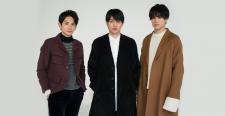 青柳翔さん・町田啓太さん・鈴木伸之さんインタビュー 12/1公開『jam』