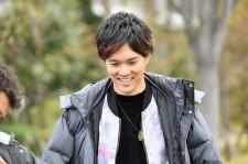 ドラマ『柴公園』ボイメン・水野勝、出演犬の演技に「ファンになりました(笑)」インタビュー映像到着!