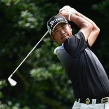 松山英樹、日本人初メジャータイトル獲得へ 全米プロ選手権