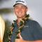 ハワイで優勝のP.キザイアが世界54位に浮上 松山英樹は5位