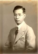 永田耕作さん(遺族提供)