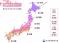 東京では平年より早く3月22日頃開花、鹿児島では記録的な遅咲きになる可能性も