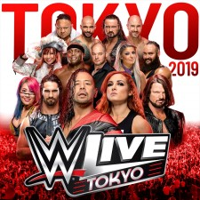 ©2019 WWE, Inc. All Rights Reserved.