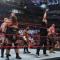 【WWE】オースチン、ロリンズらをビールで祝勝