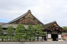 【豆知識】京都の二条城はいくつもあった?