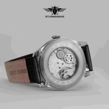 宇宙へ行った腕時計。ガガーリンシリーズの限定モデル追加