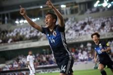 UAE、タイとの2連戦で2ゴール3アシストと活躍した久保裕也
