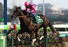 「牝馬」ファンディーナが皐月賞挑戦。勝てば、69年ぶりの快挙!
