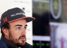 フェルナンド・アロンソはモナコGPを欠場してインディ500を走る