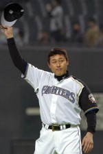 イップスを克服し、2006年まで現役でプレーした岩本勉氏