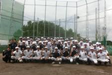 同級生はアイドル、副主将は女子。異色の高校野球部・大阪学芸とは?