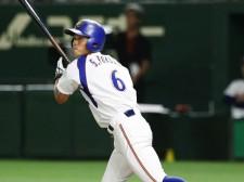 ドラフト最後のチャンスへ。阪神・糸原の同級生が打率5割超の大爆発