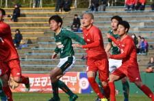 優勝候補の青森山田と東福岡が2回戦で激突か