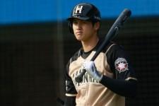 昨年は投手と指名打者の2部門でベストナインに選出された大谷翔平