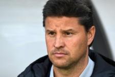 今季から徳島ヴォルティスの指揮官となったリカルド・ロドリゲス監督
