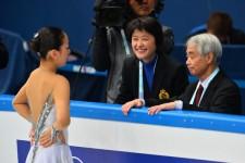 その佐藤コーチが、前回に引き続きスパイラルについて語ってくれた。   1942年1月3日生まれ。現役時代は全日本選手権10連覇、60年スコーバレー五輪、64年インスブルック五輪に出場。その後コーチとなり、荒川静香、安藤美姫、村主章枝、小塚崇彦、浅田真央らを指導してきた