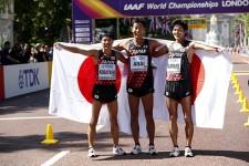 リオ五輪では1つだったメダルを今大会は2つに増やした