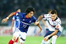 F・マリノスの今季リーグ最小失点を支える中澤佑二