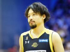 田臥勇太は初代王者としてBリーグ連覇に挑む