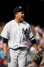 シーズン最終登板で13勝目を挙げた田中