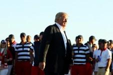 まもなく来日するアメリカのトランプ大統領
