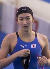 池江璃花子もW杯出場予定。日本記録更新にも期待がかかる