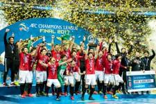 浦和レッズが史上初のホーム全勝で10年ぶりにアジア王者に輝いた