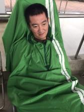 今シーズン、サポーターとしてスタジアムに通い続けた恩田前社長