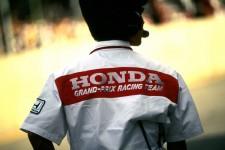 第2期F1活動時のホンダ(写真は1992年)