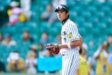 今シーズン、わずか3勝に終わった藤浪晋太郎