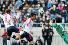 川崎フロンターレを攻守に圧倒したセレッソ大阪