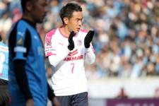ゼロックススーパーカップでもチームの勝利に貢献した水沼宏太