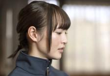 20歳になった藤田菜七子騎手。表情も大人っぽくなった