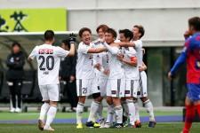 FC東京に競り勝って開幕2連勝を飾ったベガルタ仙台