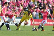 第3節の柏レイソル戦も引き分けに終わったセレッソ大阪