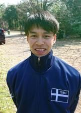 「箱根駅伝出走」を目標に掲げる1年生・西田壮志