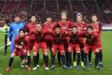 天皇杯準決勝では浦和レッズに惜敗を喫した鹿島アントラーズ