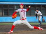 二刀流ドラフト候補・菅田大介の挑戦「目指すはインフルエンサー」