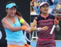 日本がフィリピンに完勝 フェド杯RR最終マッチへ<女子テニス>