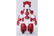 東京駅でロボットが旅客案内 訪日外国人向けに実証実験