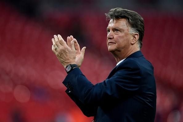 ファン・ハールが引退を発表 オランダ代表やビッグクラブの監督を歴任
