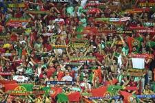 EURO2016を制したポルトガル代表 photo/Getty Images
