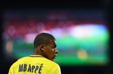 PSG移籍を選択したムバッペ photo/Getty Images