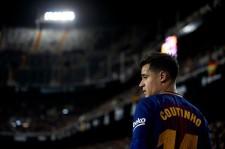 バルセロナに適応するコウチーニョ photo/Getty Images