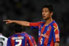 FC東京時代の平山相太氏 photo/Getty Images