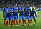 """フランス代表、ロシアW杯の背番号を発表 """"10番""""を背負うのは……"""