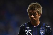 ワールドクラスの選手を揃える神戸への移籍が決まった初瀬 photo/Getty Images