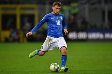 イタリア代表でもプレイするバレッラ photo/Getty Images