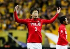C大阪戦で見せた浦和の我慢強さ 宇賀神「勝ち癖が自信になる」